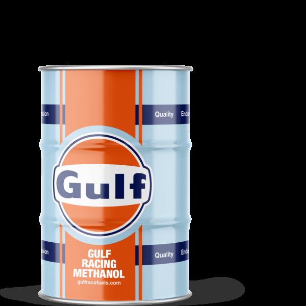 Gulf Racing Methanol
