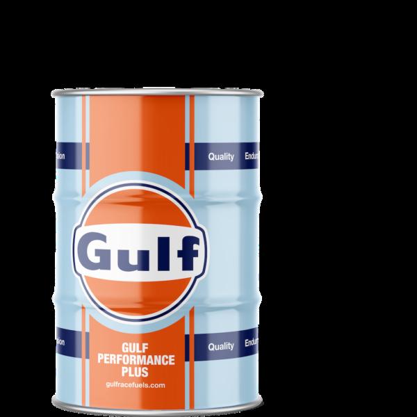 Gulf Performance Plus