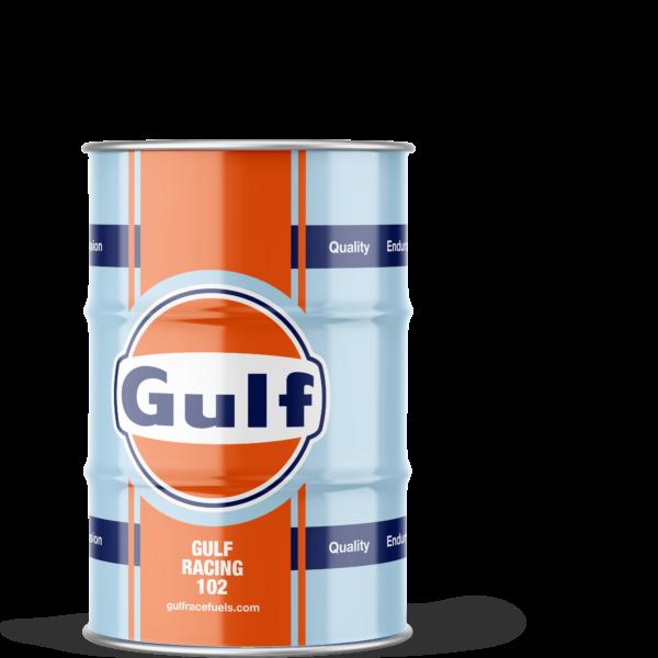 Gulf Racing 102